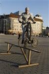 Велосветлячки в Туле. 29 марта 2014, Фото: 13