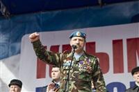 Митинг в Туле в поддержку Крыма, Фото: 8