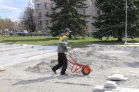 Ремонт площади Победы, Фото: 11