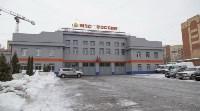 Алексей Дюмин посетил Главное управление МЧС России по Тульской области , Фото: 1