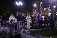 Открытие светомузыкального фонтана возле драмтеатра, Фото: 32