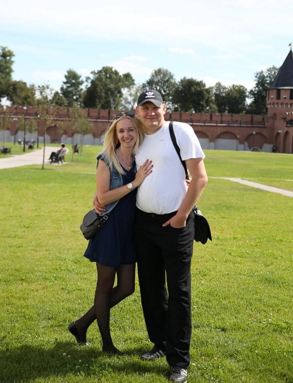 Специально для Action!)))Вместе уже, без 4-х месяцев ,15 лет!)