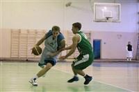 БК «Тула-ЩекиноАзот» дважды обыграл баскетболистов из Подмосковья., Фото: 1