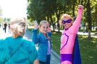 Тулу с особой миссией прибыл герой «Супер-эс» , Фото: 6