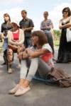 Фестиваль йоги в Центральном парке, Фото: 66