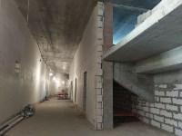строительство ледовой арены в Туле, Фото: 5