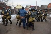 Спецоперация в Плеханово 17 марта 2016 года, Фото: 75