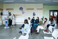 Мастер-классы, встреча с художником и концерт «Касты»: «Октава» отмечает 3-й день рождения, Фото: 15