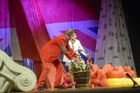 Спектакль Шикарная свадьба. Мария Горбань, Фото: 11