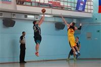 "Баскетбол ""Тула"" - ""Тула-ЩекиноАзот"", Фото: 26"