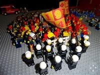 Лего-Арсенал, Фото: 20