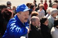 """Митинг ООО """"ЖКУ"""" г. Тулы 6 мая 2015 года, Фото: 7"""