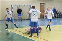 Чемпионат Тулы по мини-футболу. 14-16 марта 2014, Фото: 5