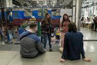 О комиксах, недетских книгах и переходном возрасте: в Туле стартовал фестиваль «Литератула», Фото: 14