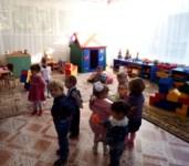 Открытие дополнительной группы в узловском детском саду, Фото: 4