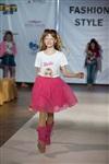 Всероссийский фестиваль моды и красоты Fashion style-2014, Фото: 107