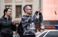 Репетиция парада Победы. 3 мая 2016 года, Фото: 74
