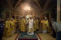 Митрополит Тульский и Ефремовский Алексий помолился о мире на Украине и Ближнем Востоке , Фото: 2