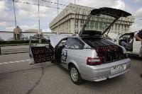 В Туле стартовал официальный этап чемпионата России по автозвуку, Фото: 12