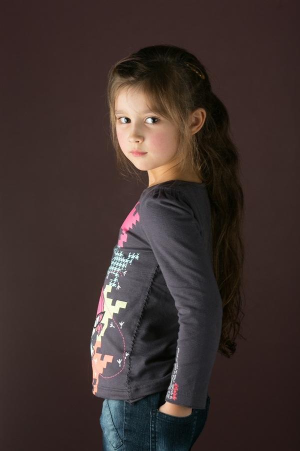 Чернухина Ангелина 6 лет