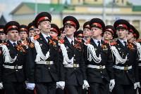 Генеральная репетиция Парада Победы, 07.05.2016, Фото: 48