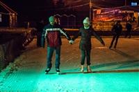 Открытие Зареченского катка, Фото: 13