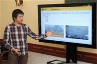Совместный проект ТулГУ и Тайбэя автоматизированного контроля транспортных потоков., Фото: 5