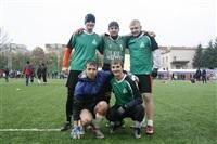 Прошел первый матч в турнире по мини-футболу на Кубок «Слободы», Фото: 11