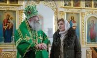 В Белеве после реставрации открылся Свято-Введенский Макариевский Жабынский мужской монастырь, Фото: 9