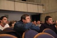 Награждение лучших футболистов Тулы. 25.04.2015, Фото: 6