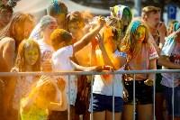 В Туле прошел фестиваль красок и летнего настроения, Фото: 165