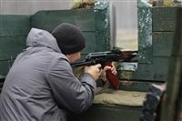 Стрельбы на полигоне в Слободке, Фото: 15