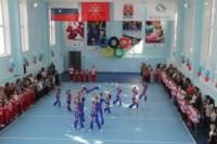 Открытие спортивного зала и теннисного центра в Новомосковске, Фото: 23