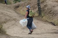 В Кондуках прошла акция «Вода России»: собрали более 500 мешков мусора, Фото: 62