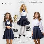 Мальчики и девочки: От надежных колясок до крутой школьной формы и стильных причесок, Фото: 11