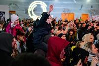 Мастер-классы, встреча с художником и концерт «Касты»: «Октава» отмечает 3-й день рождения, Фото: 188