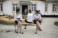 В Ясной Поляне открылся Центр поддержки одаренных детей, Фото: 9