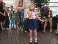Юные вокалисты из Щекино приняли участие в проекте «Тульский голос. Дети», Фото: 10