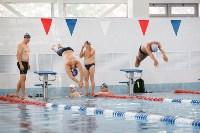 Встреча в Туле с призёрами чемпионата мира по водным видам спорта в категории «Мастерс», Фото: 13