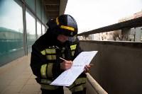 Тульские пожарные провели учения в драмтеатре, Фото: 9