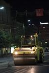 Укладка асфальта на проспекте Ленина. 6.06.2014, Фото: 15
