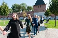 В Туле более 2500 учащихся вузов и колледжей посвятили в студенты, Фото: 64