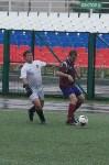 Футбольный турнир. Журналисты, Фото: 43