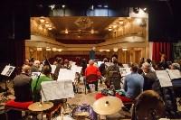 Губернаторский духовой оркестр, Фото: 1
