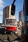 В Туле запустили пять новых трамваев, Фото: 19