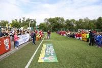 День массового футбола в Туле, Фото: 92