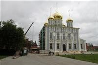 Колокола для колокольни Успенского собора уже отправлены в Тулу, Фото: 1