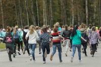 В Тульской области прошёл «Кросс нации-2016», Фото: 72