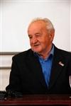 Владимир Груздев в Ясногорске. 8 ноября 2013, Фото: 19