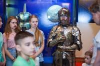 """Выставка """"Королевские игры"""" в музее оружия, Фото: 46"""
